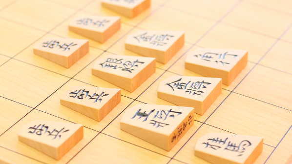 Sydney Shogi (Japanese Chess) Club
