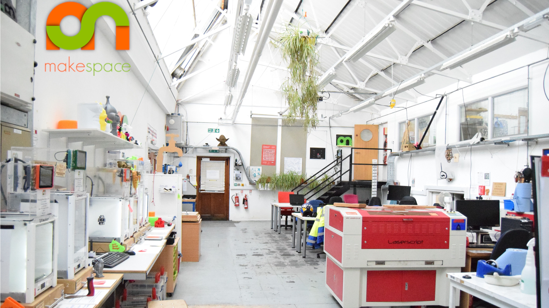 Makespace (Cambridge, UK)