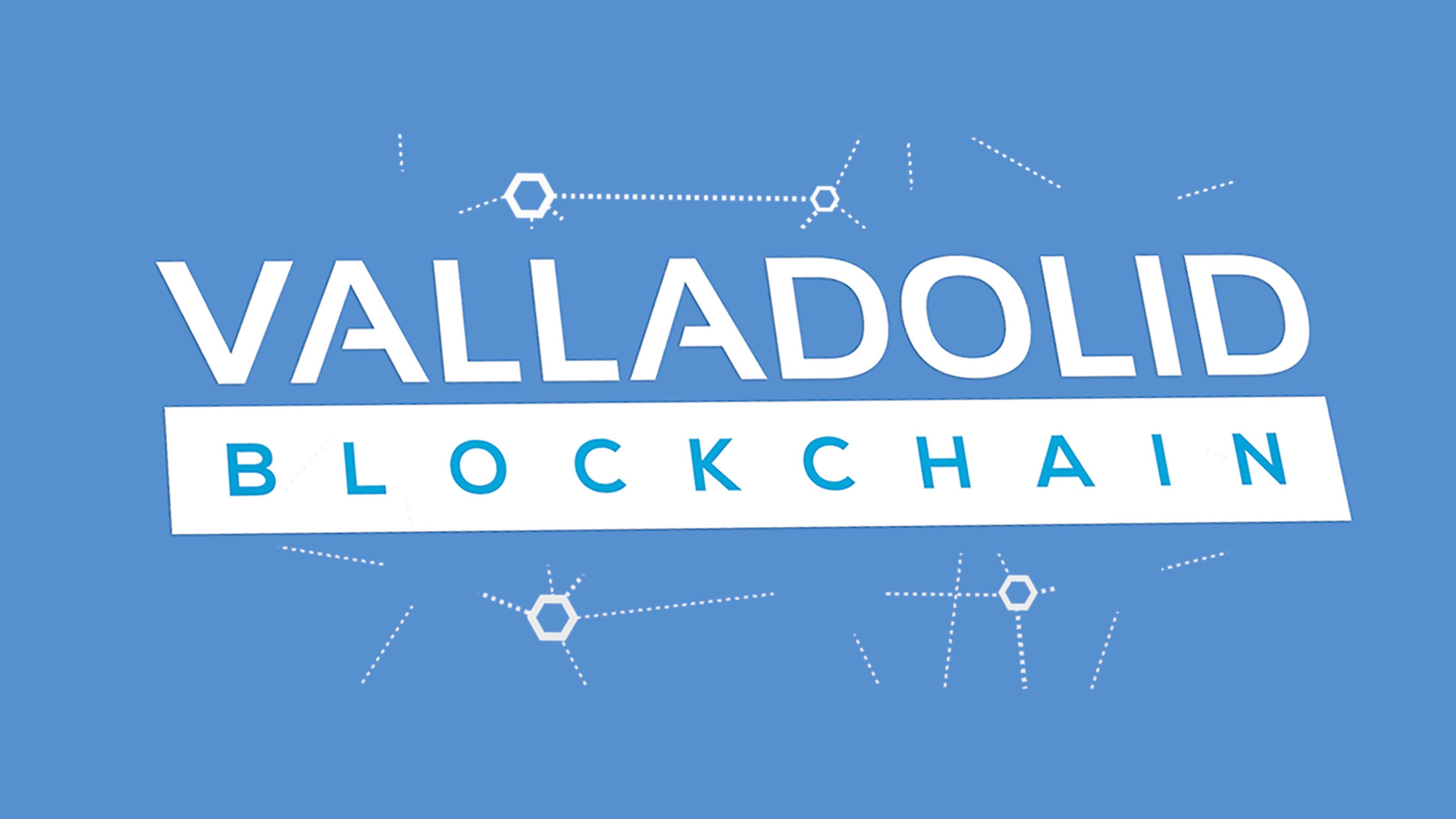 Valladolid Blockchain Meetup