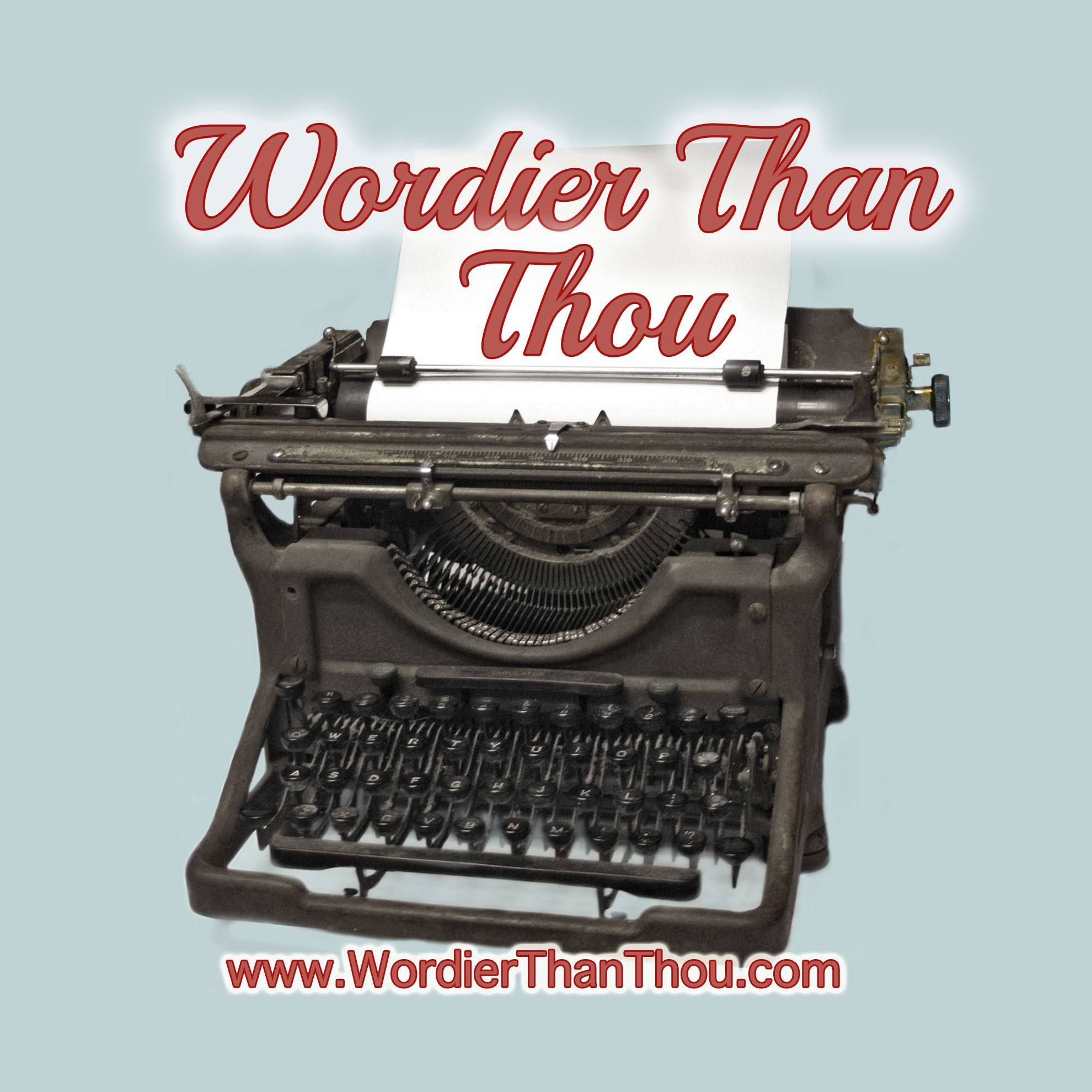 Wordier Than Thou Meetup for Writers and Book Lovers