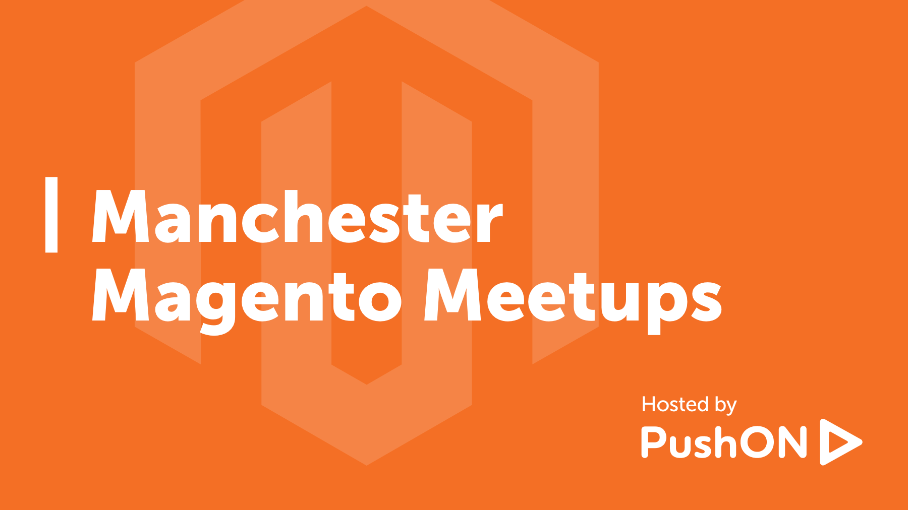 Magento Minds of Manchester