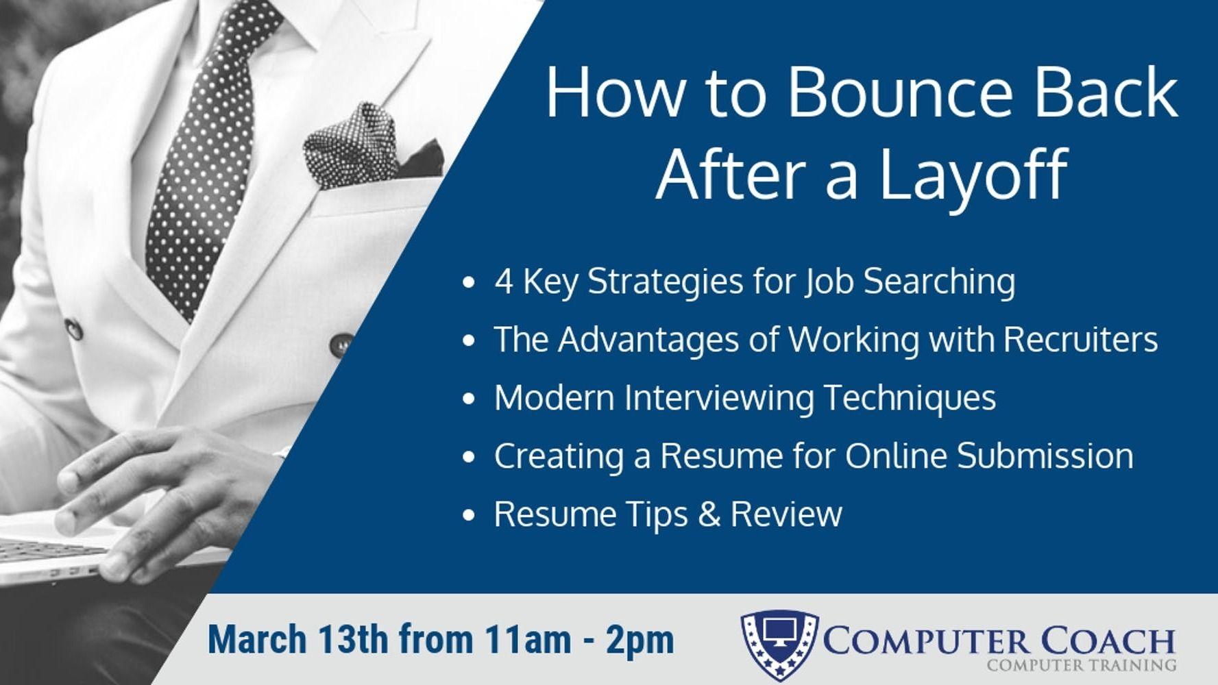 Tampa Bay Tech Career Advice Forum (Tampa, FL