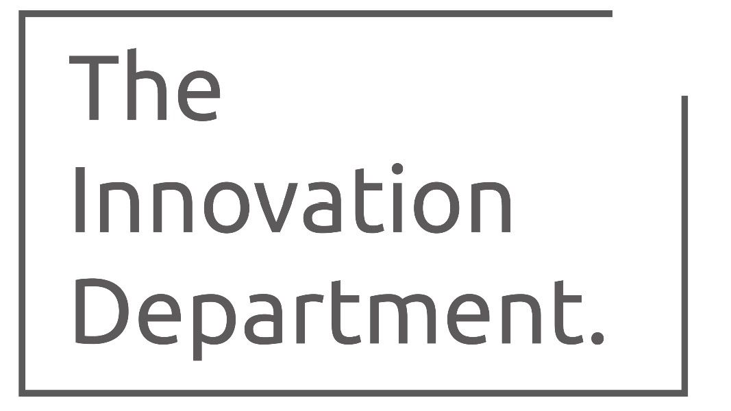 The Innovation Department - Pushing a decentralised vision
