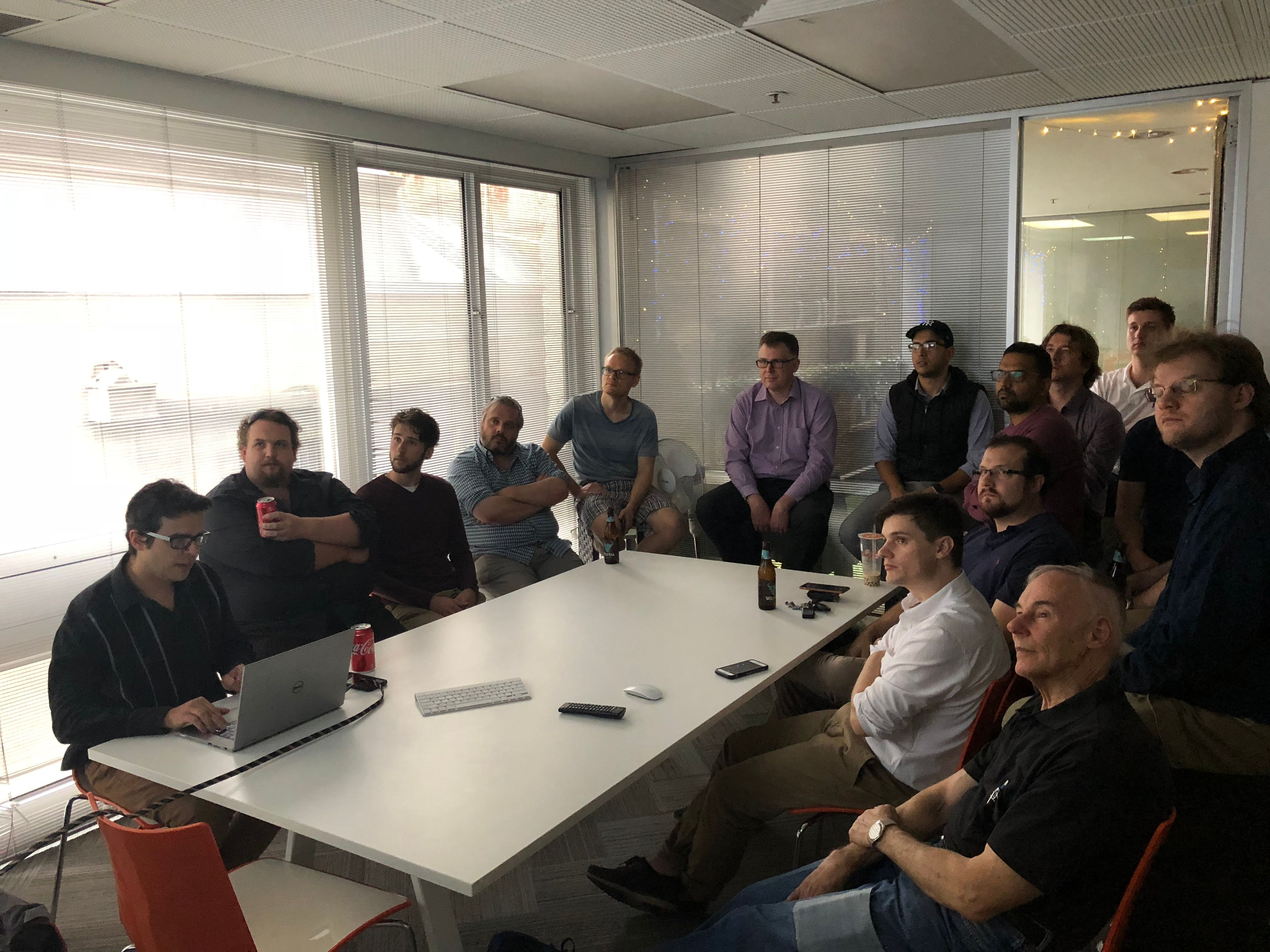 PHP Adelaide