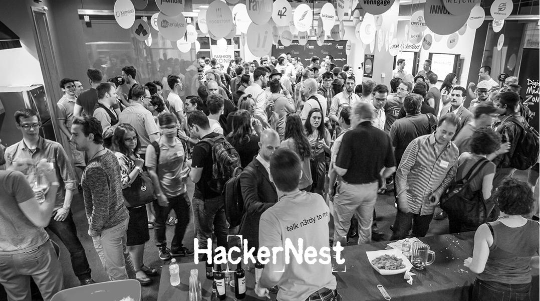 HackerNest Ottawa Tech Socials