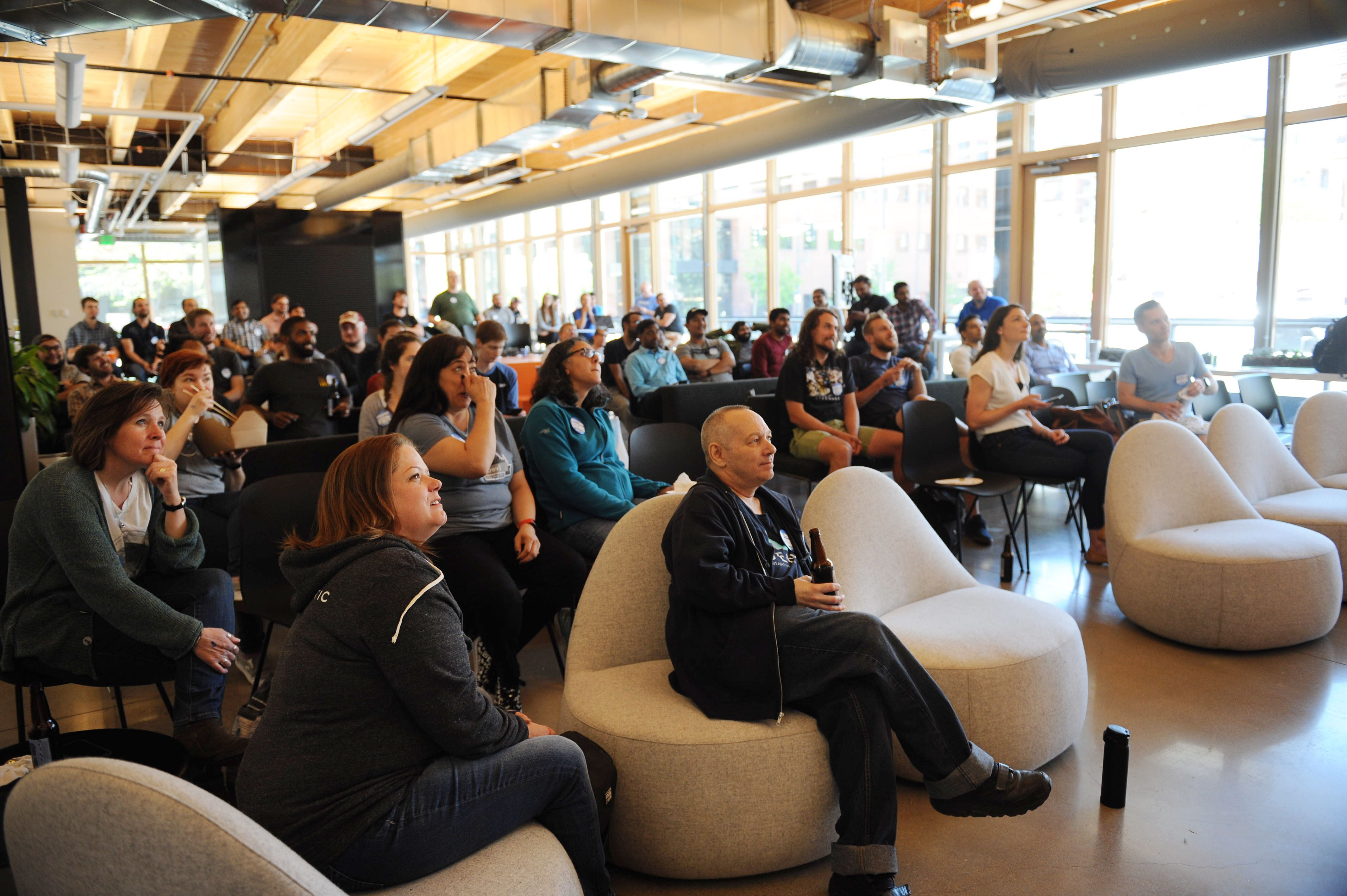 Google Developer Group (GDG) Denver