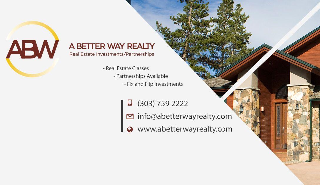 Colorado Real Estate Investing Education Meetup
