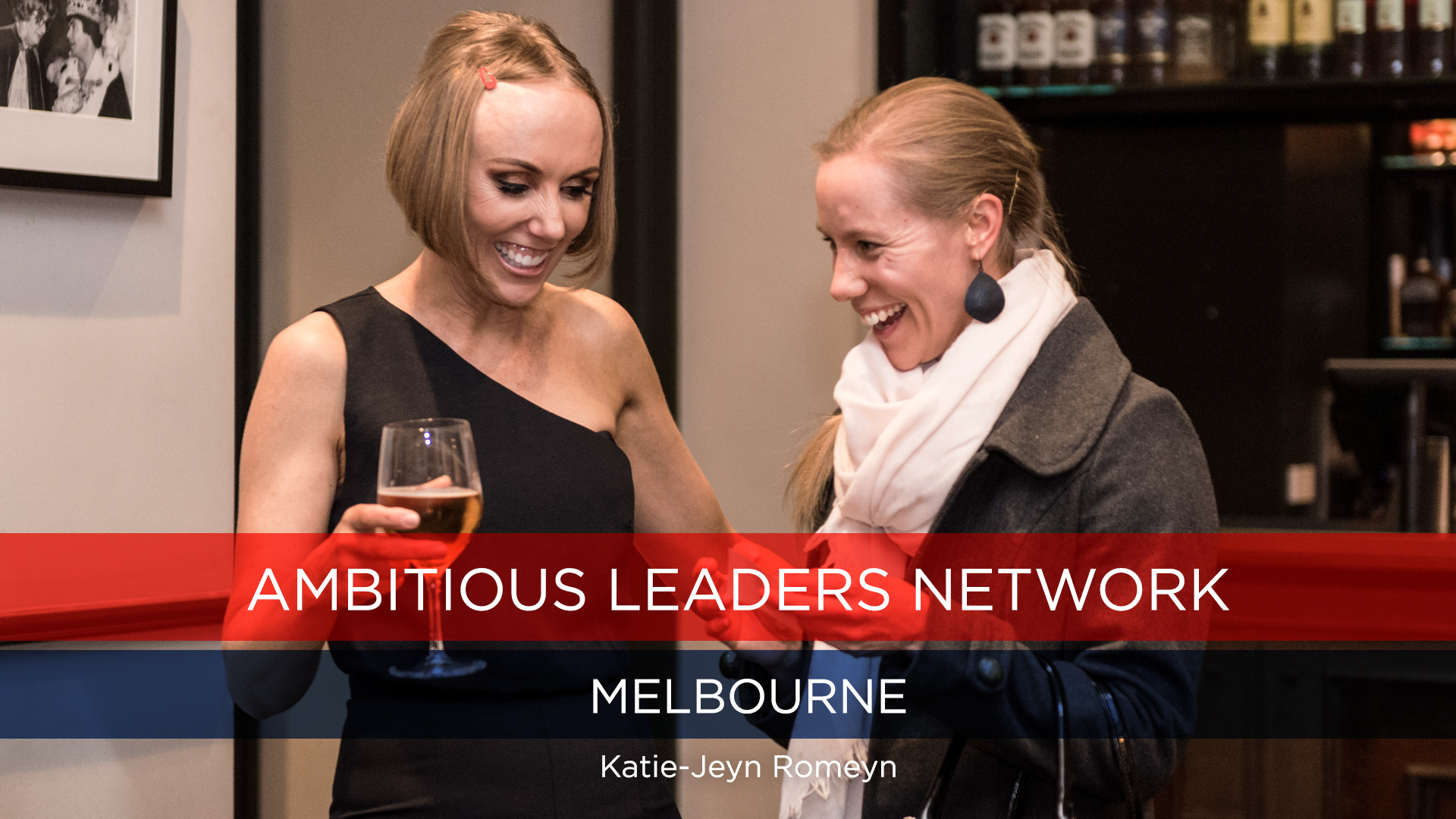 Ambitious Leaders Network Melbourne