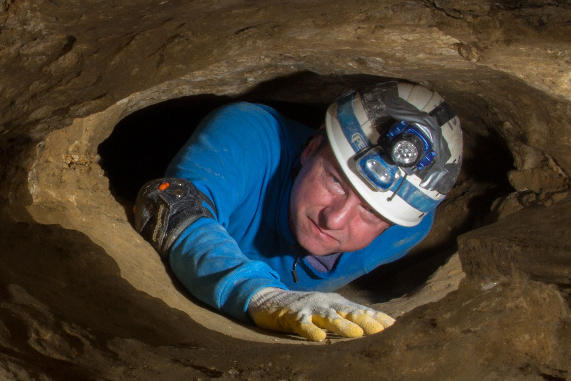 Robber Baron Cave Open House: All Cavers - Bexar Grotto ...