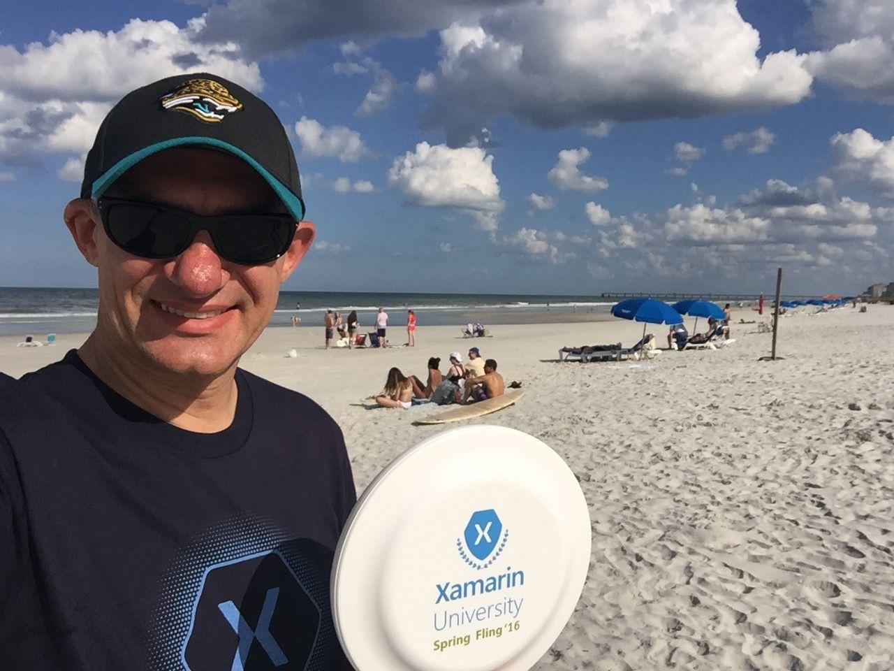 North Florida Xamarin User Group