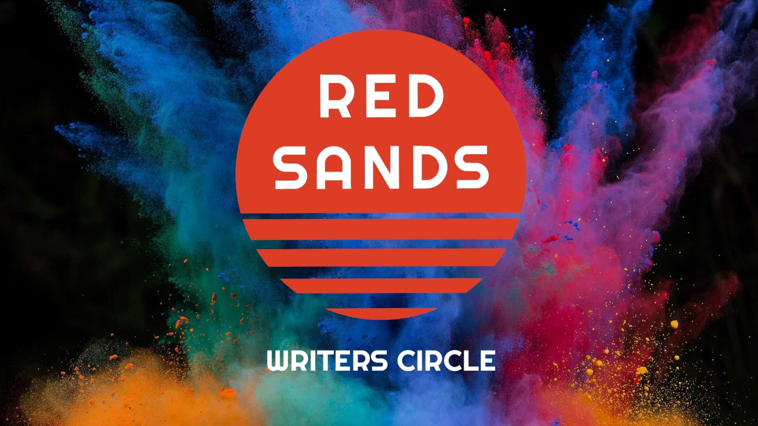Red Sands Writers Circle