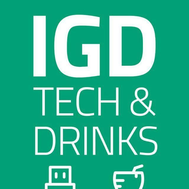 IGD Tech & Drinks