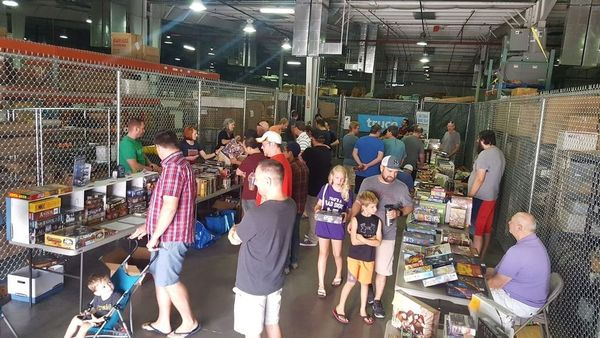 Buy Here Pay Here Az >> Tabletop Traders - Board Game Flea Market - Buy, Sell, Trade Games | Meetup