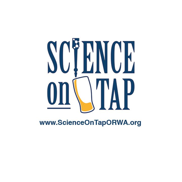 Science on Tap - Oregon & Washington