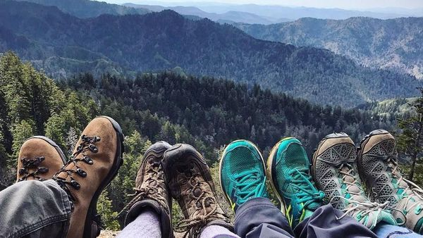 Hiking for Heathens Research: Best Hikes in NKY [Online]