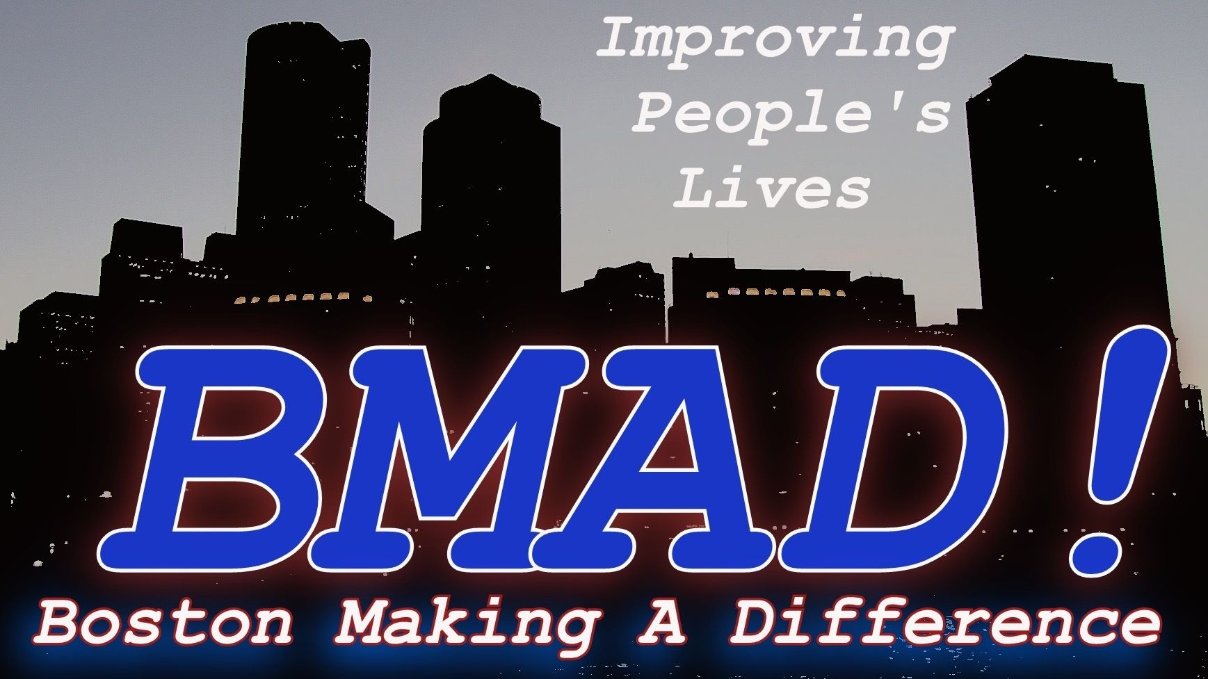 Boston Making A Difference (BMAD)