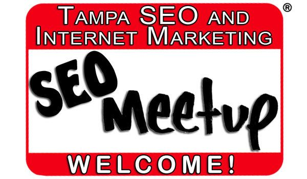 Tampa SEO & Internet Marketing Meetup with Steve Scott
