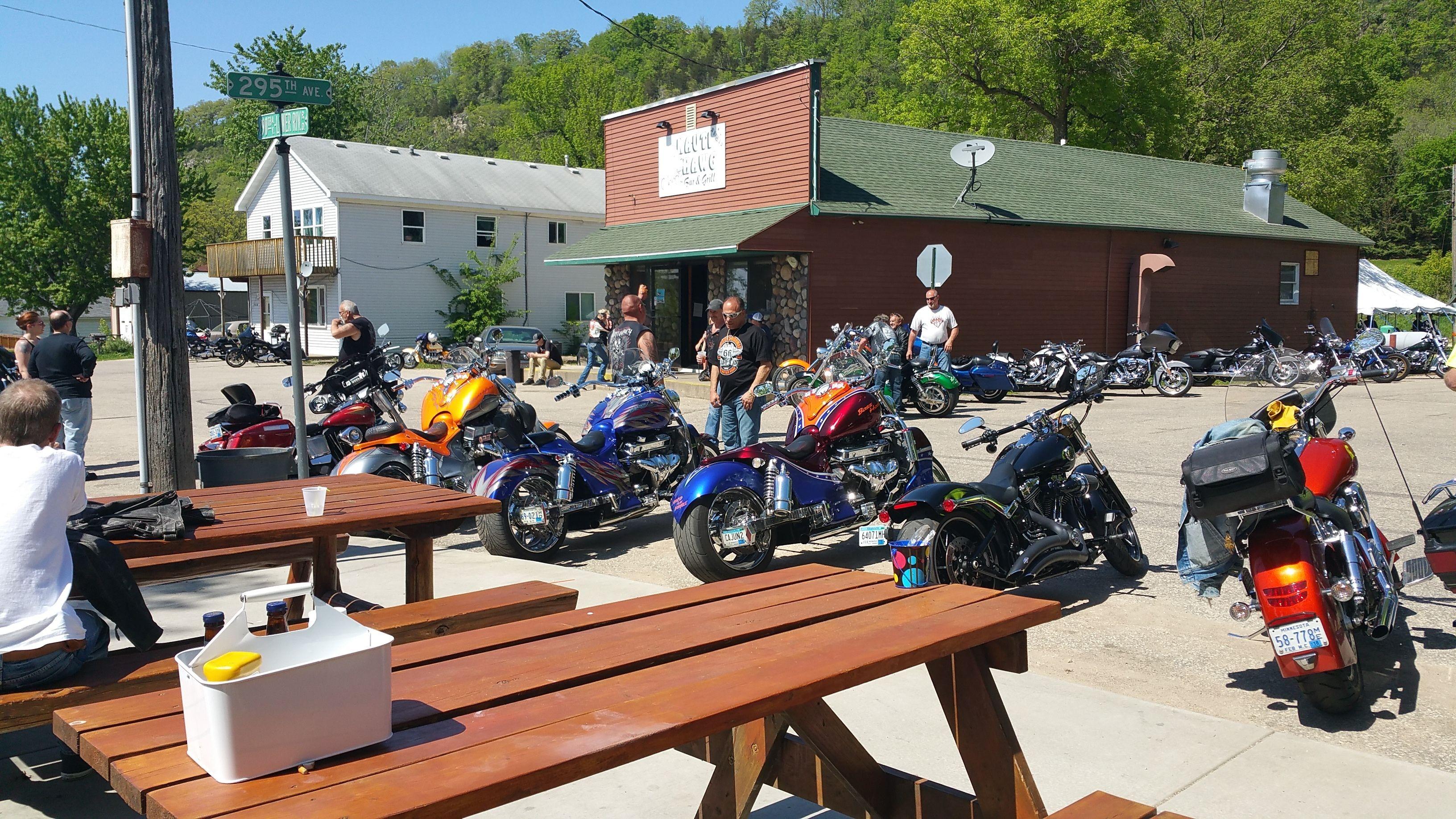 Suburbanites Motorcycle Riders Group