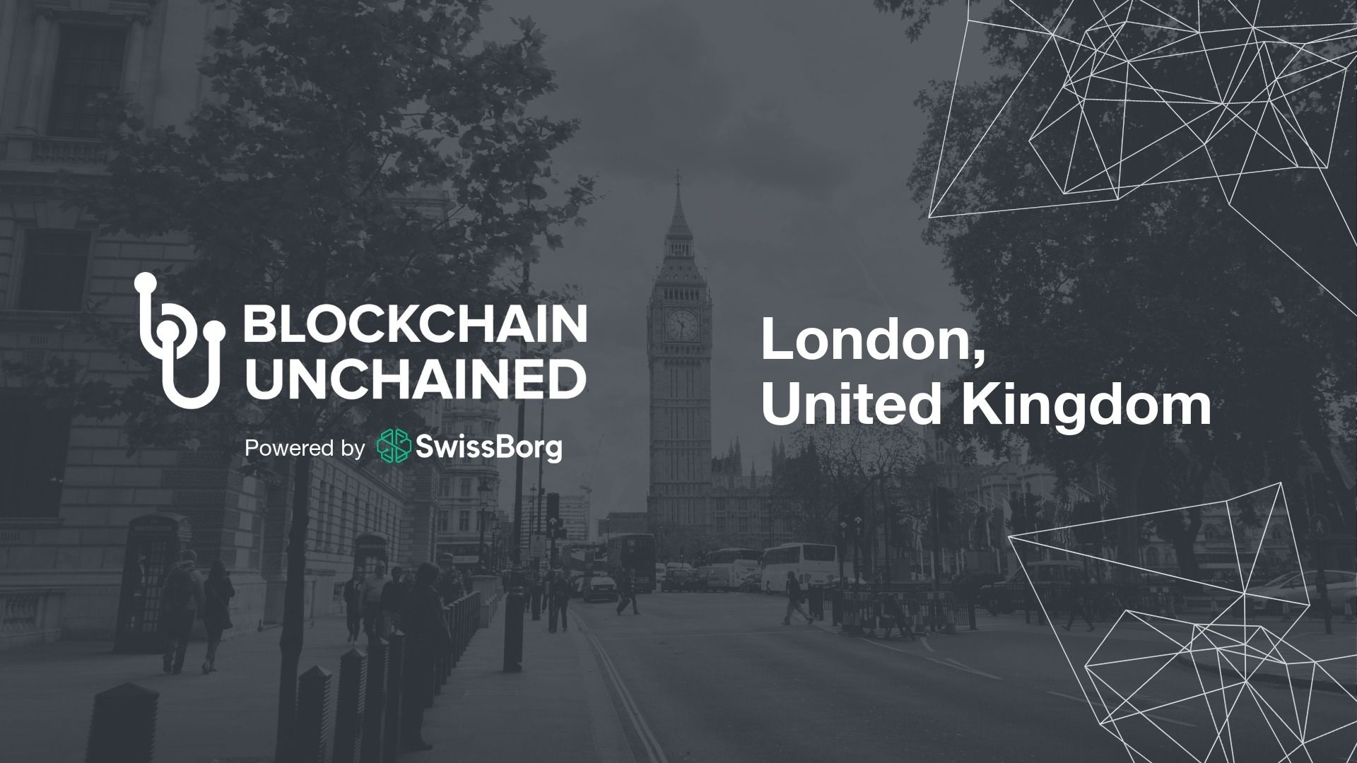 London Blockchain Unchained Meetup