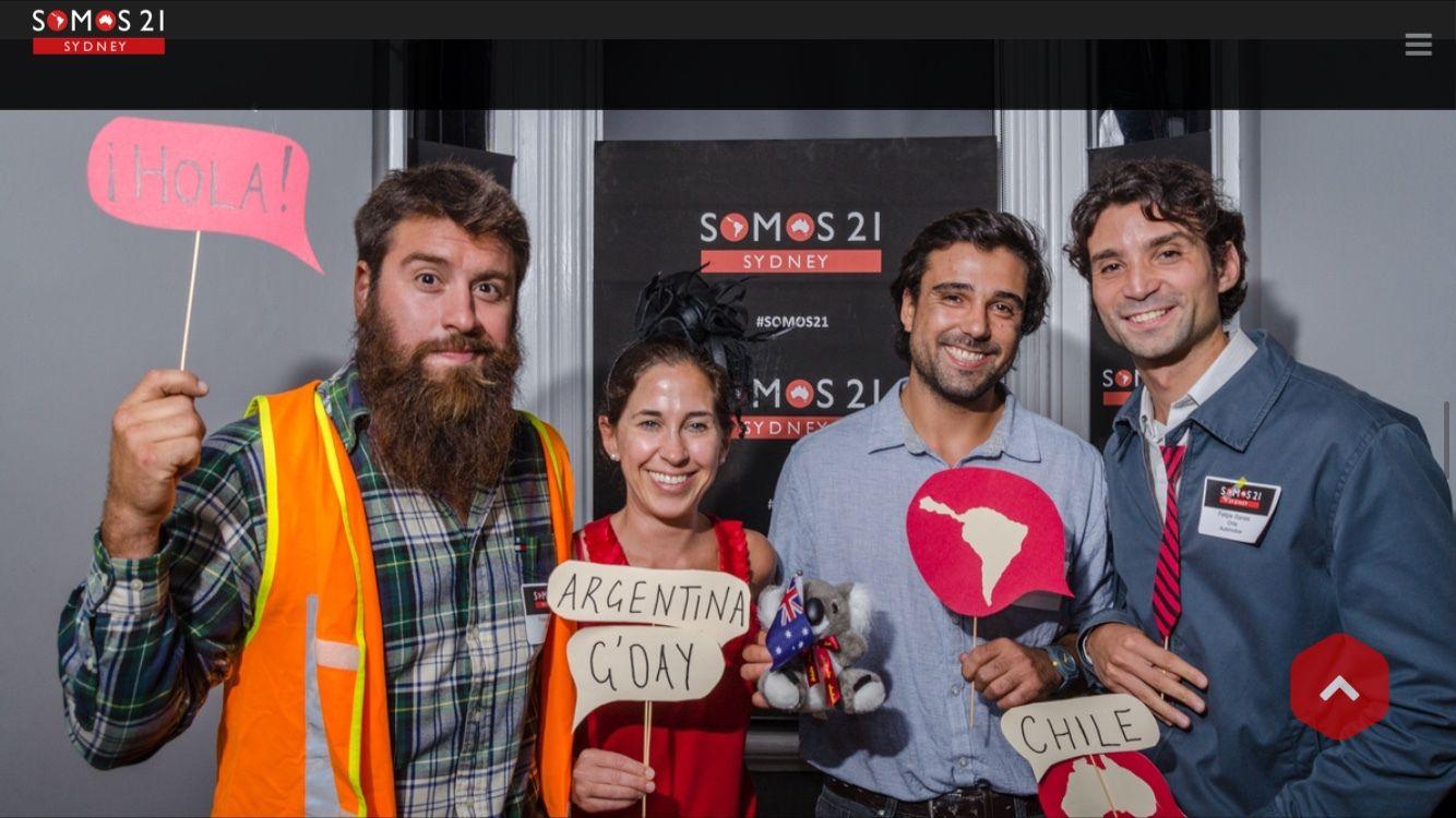 The Sydney Spanish Language Group