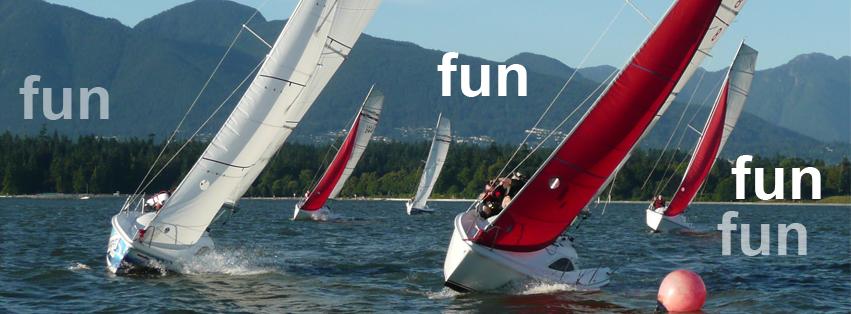Saturday Fun Sail: Winter Sailstice