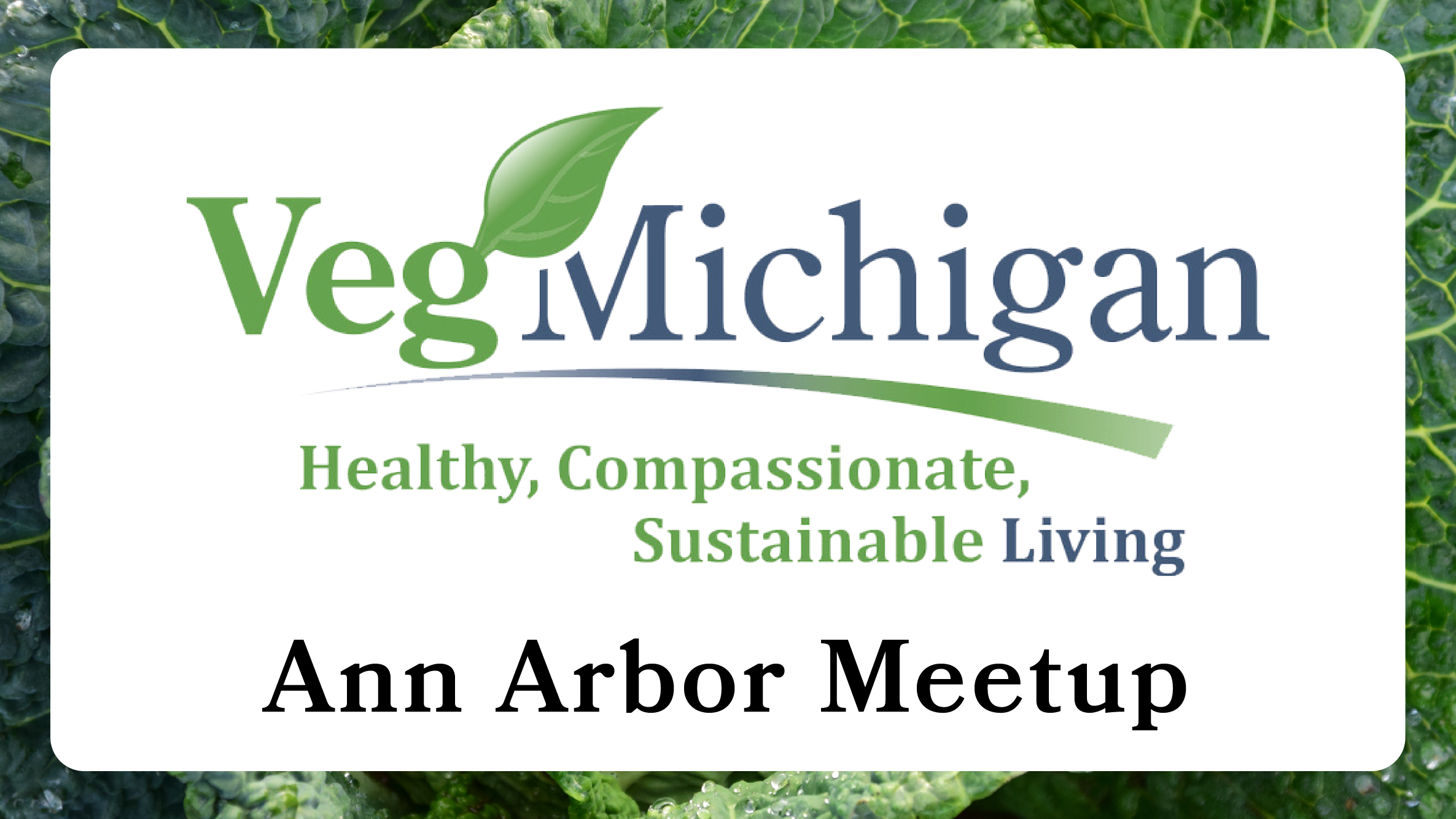 VegMichigan Ann Arbor Area