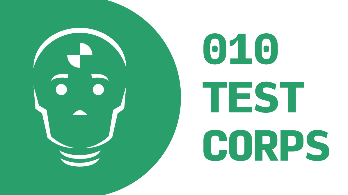 010 Test Corps