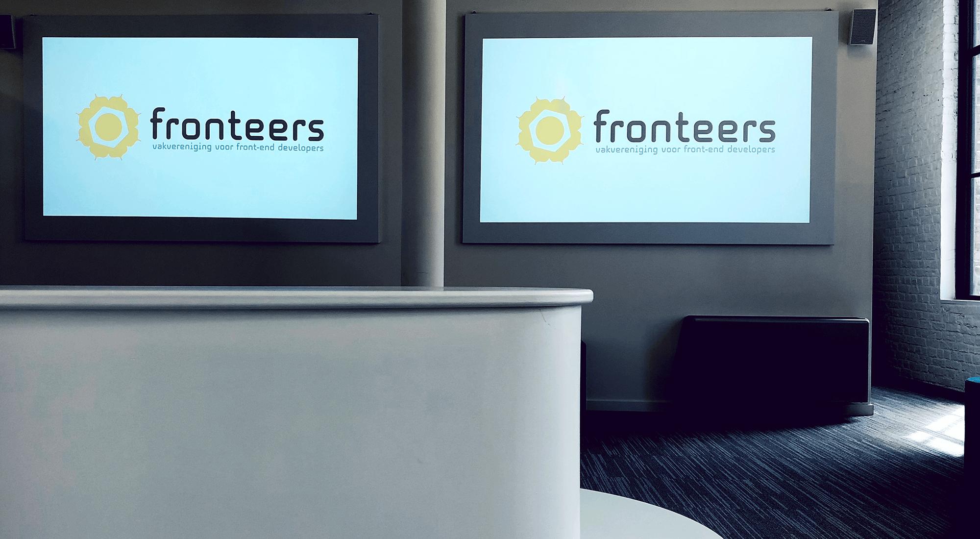 Fronteers BE