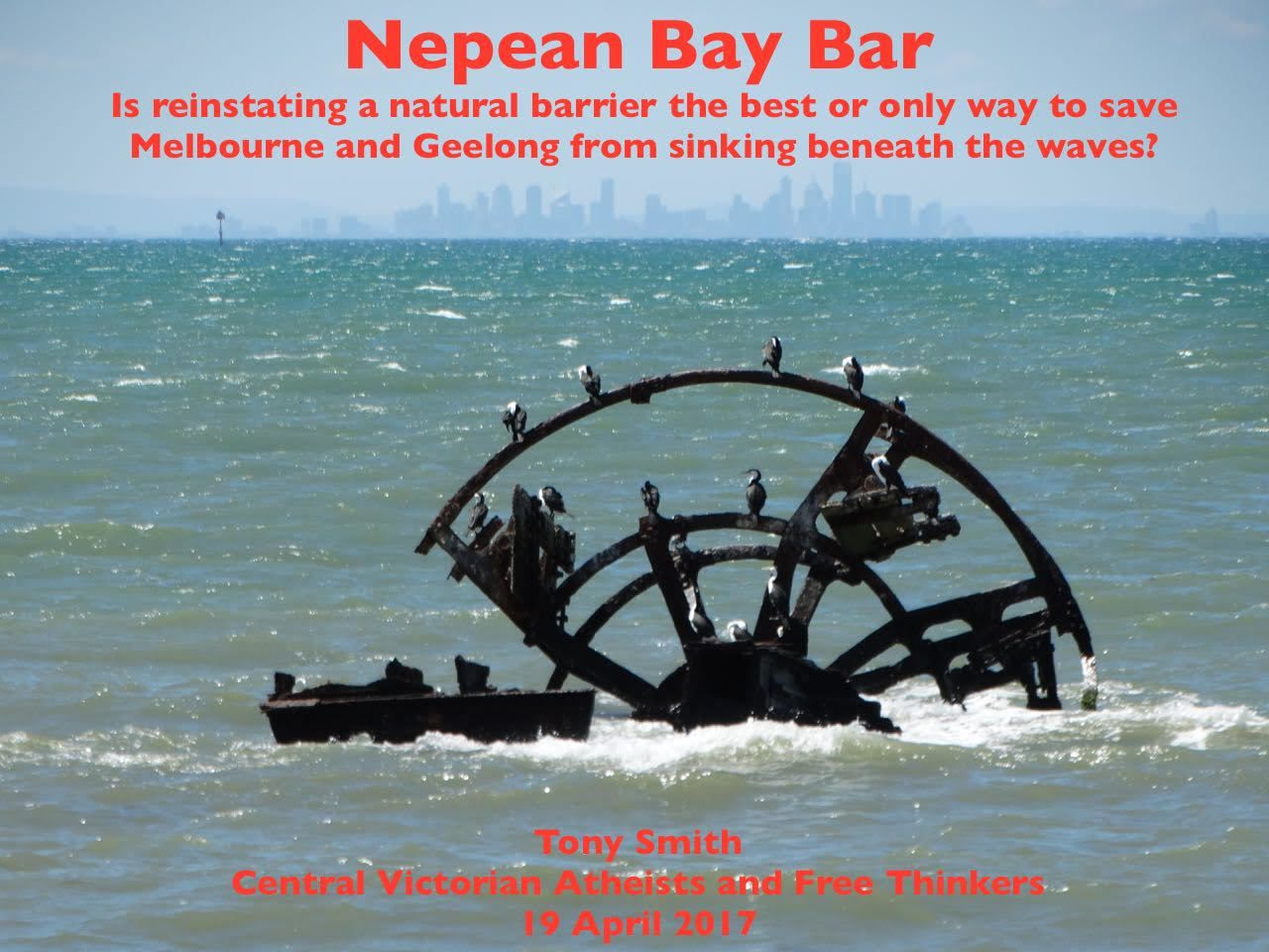 Central Victorian Atheists and Freethinkers Gathering