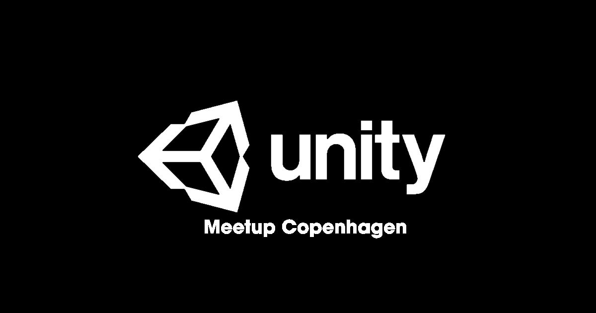 Unity Meetup Copenhagen