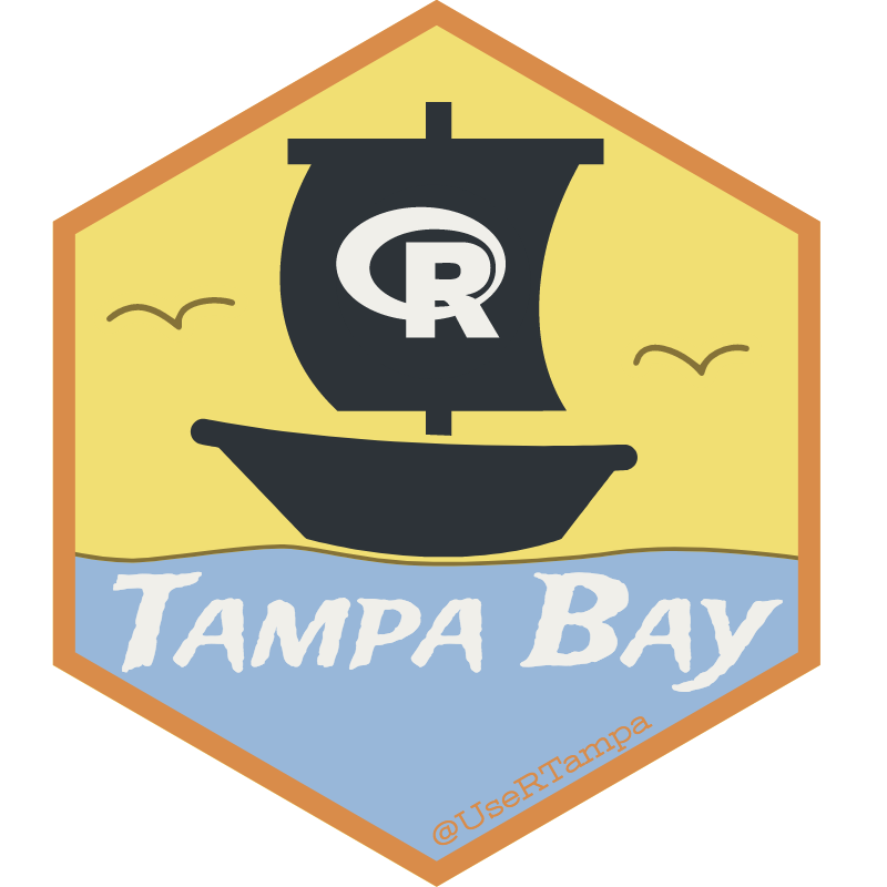 Tampa R Users Group
