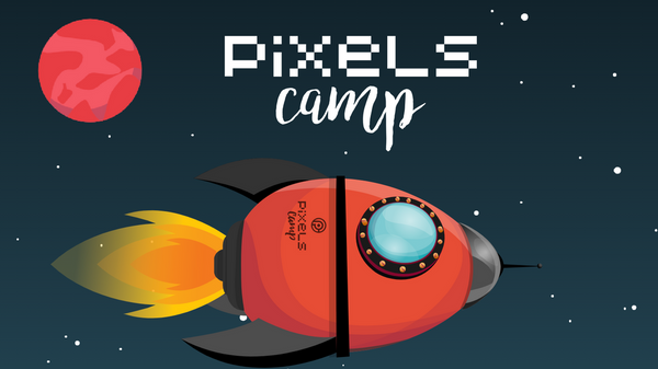 Scala Meetup - Pixels Camp | Meetup