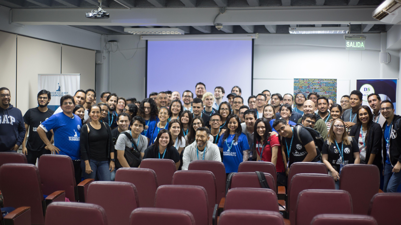 WordPress Guayaquil Meetup