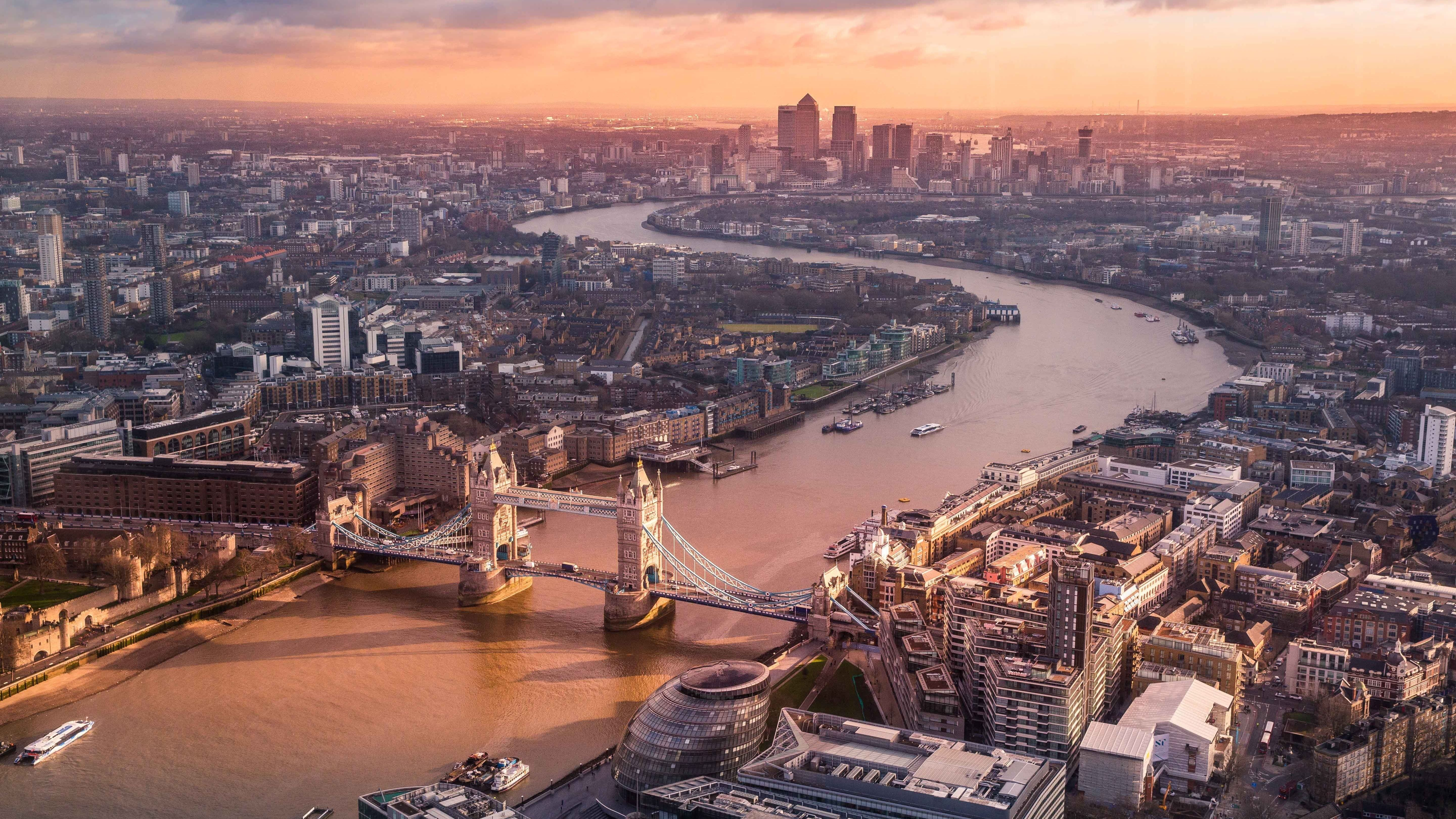 French London Experience Meetup