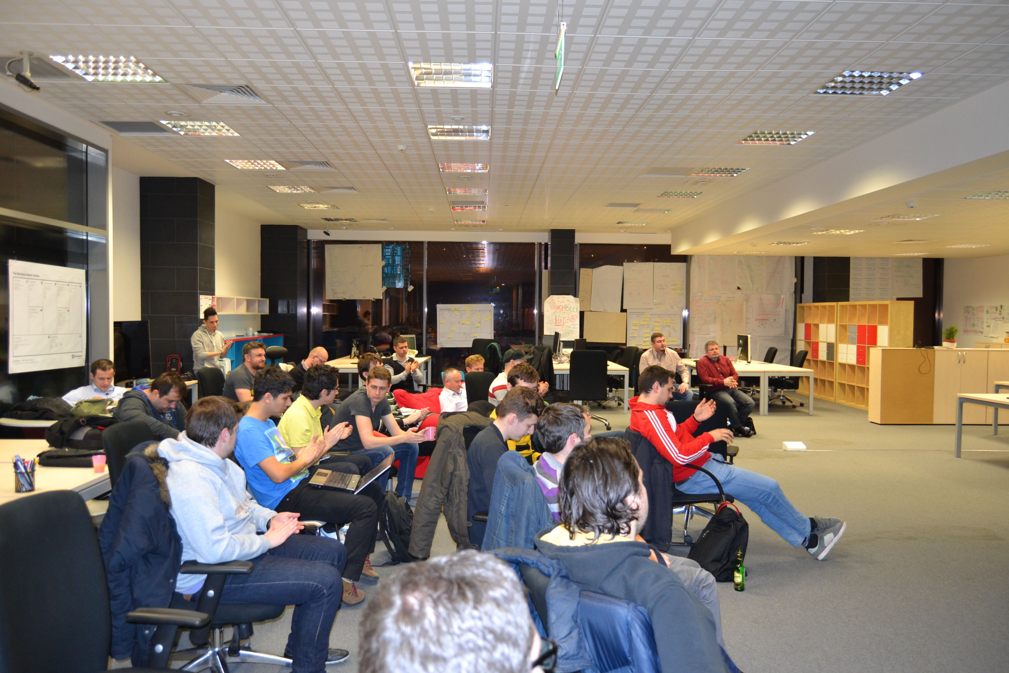 Timisoara Mobile Development Group