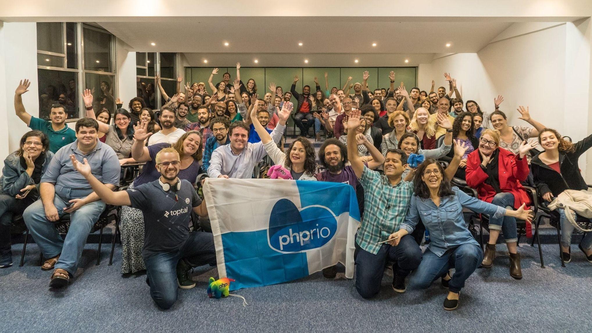 PHP Rio