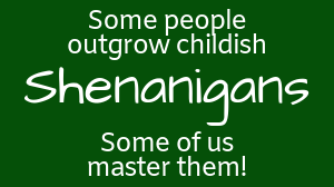 Shenanigans Social Club