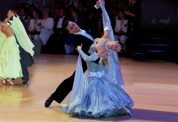 Ballroom Dance >> Learn Dance The Quickstep Berlin Ballroom Dance Berlin