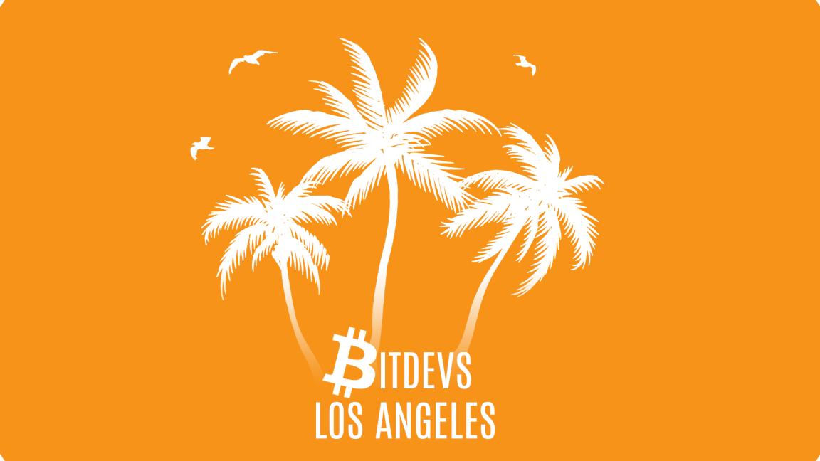 LA Bitcoin Devs (BitDevsLA)