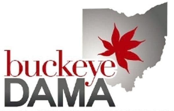 Invitation From Central Ohio Data Governance Group To Buckeye Dama