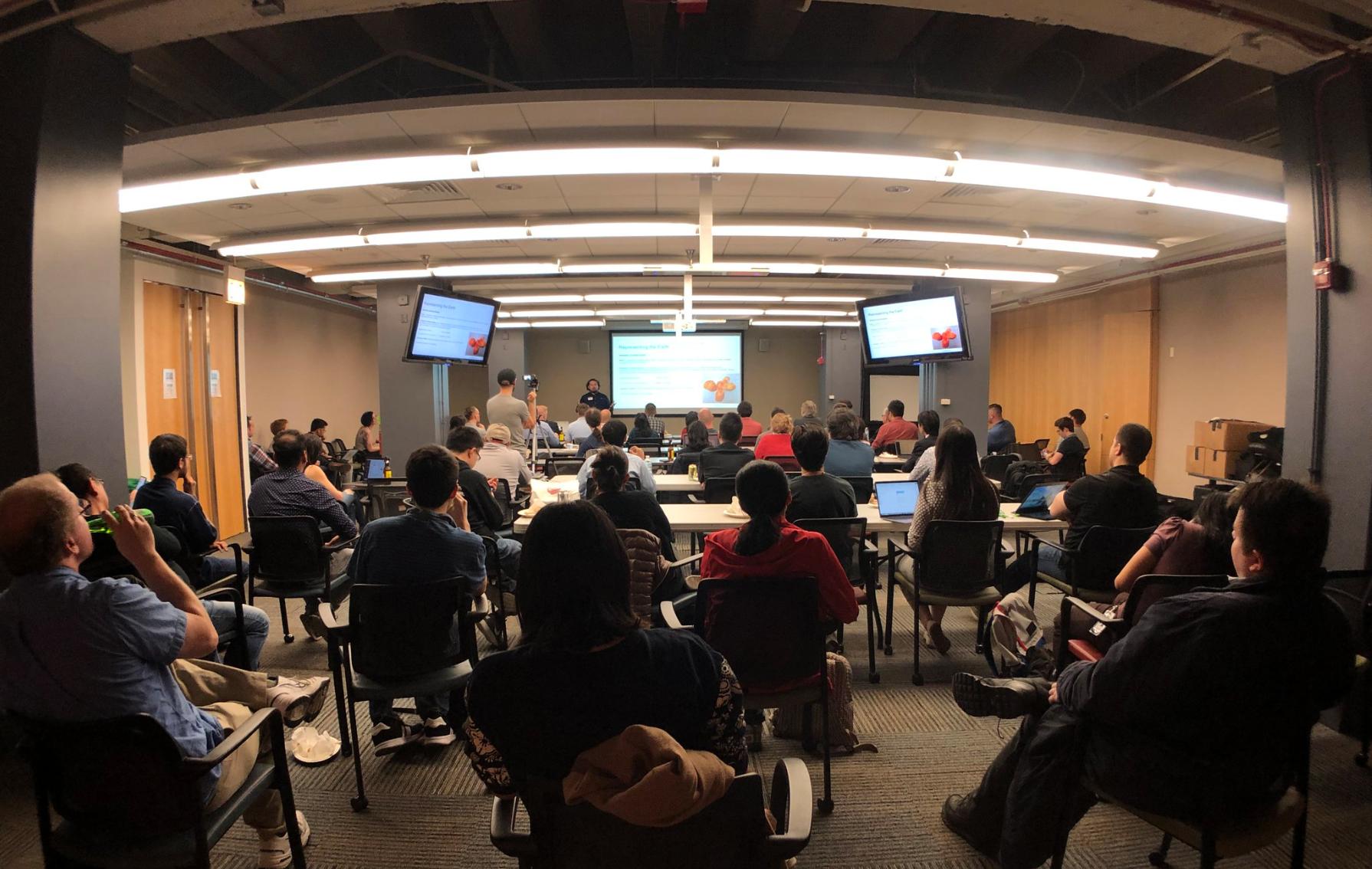 Chicago Data Viz Community