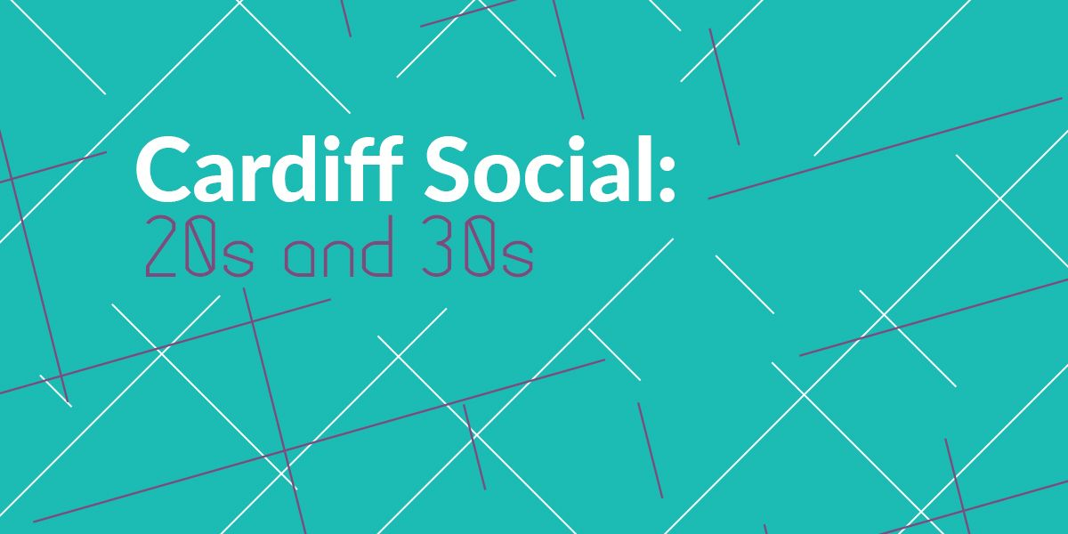 Cardiff Social: 20s & 30s Meet up