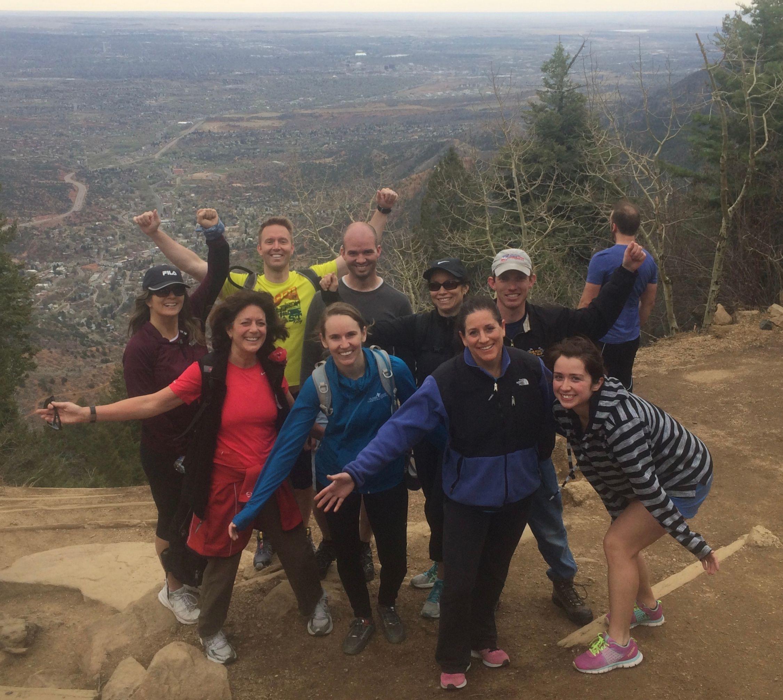 Fun, Social and Outdoors Denver