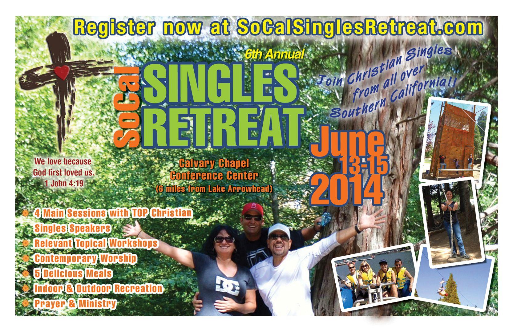 saddleback church adult singles