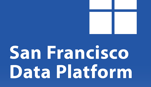 San Francisco Microsoft Data Platform Meetup