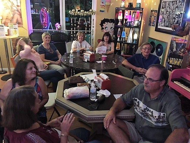 Central Florida 55 Plus Meetup