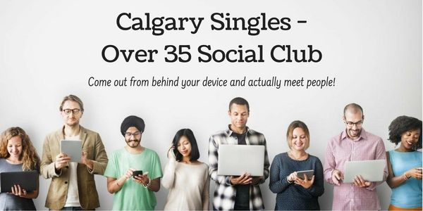 How to make friends in calgary