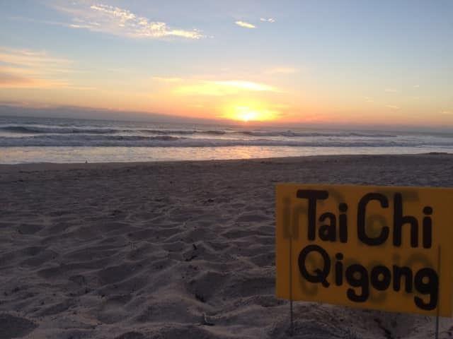Satellite Beach Melbourne Qigong & Tai Chi