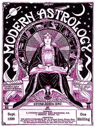 The Minneapolis Astrology Meetup