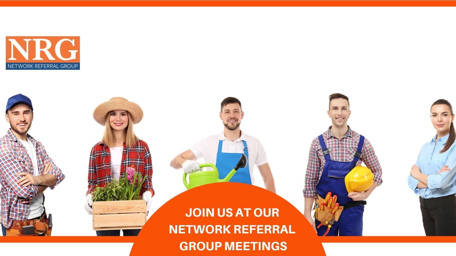 NRG Networking